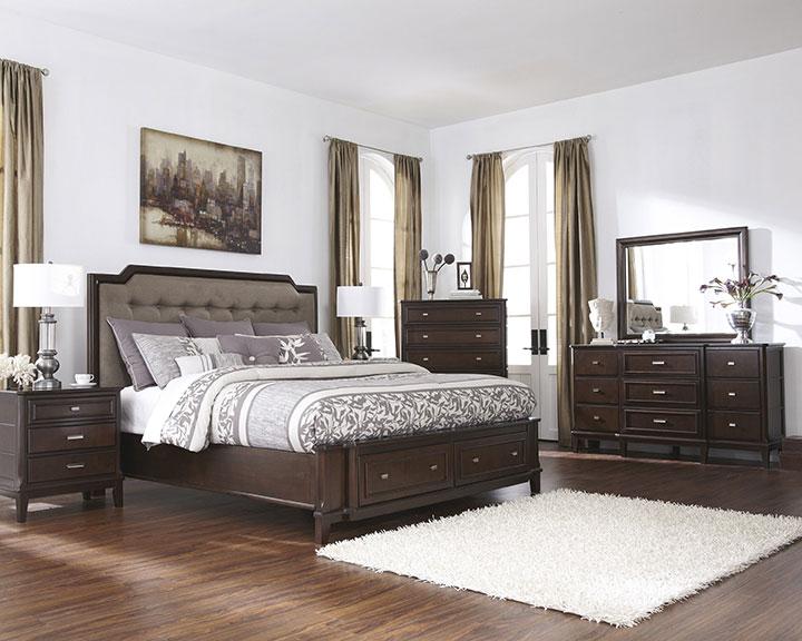 Luksuzni hotelski kreveti Manitu