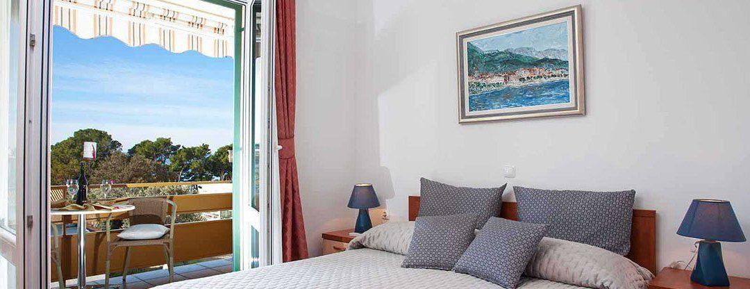 Kako pravilno urediti apartman?