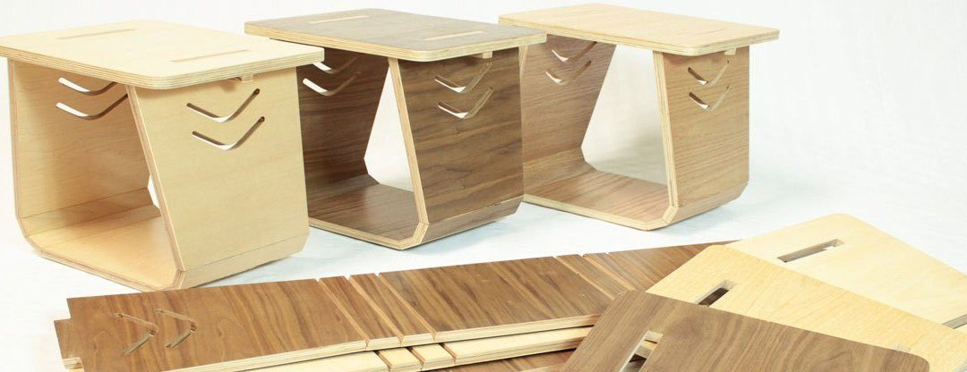 5 custom-made solutions for space saving with multifunctional furniture