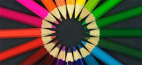 Dodajte boje u dječje sobe