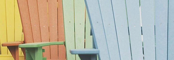 Farbanje namještaja kistom