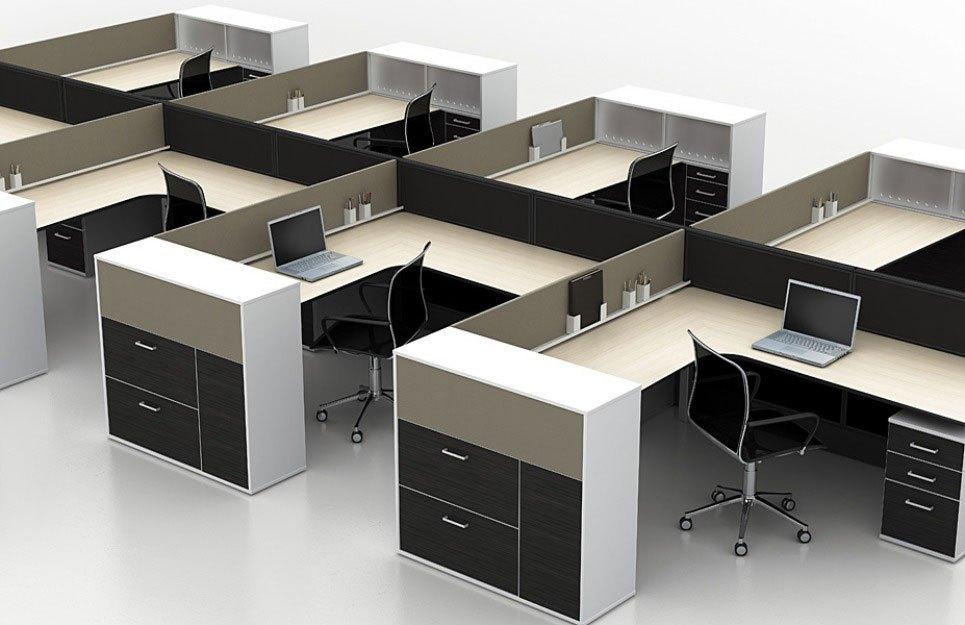 Dobro opremljen poslovni prostor