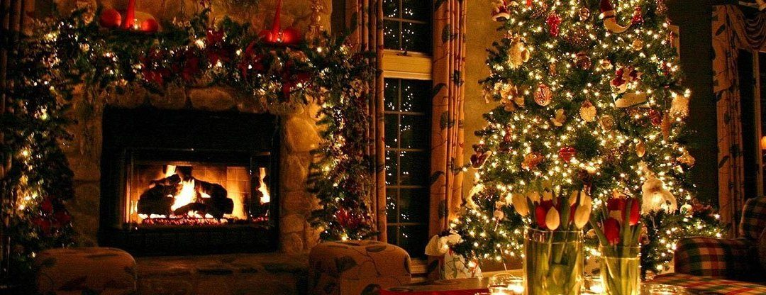Decorate your home in Christmas spirit