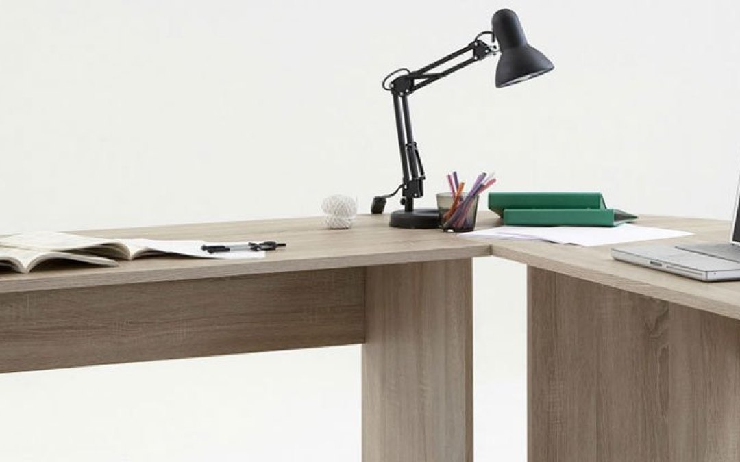 The perfect office desk