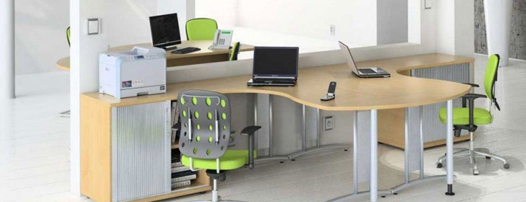 Four tips for creating your dream office