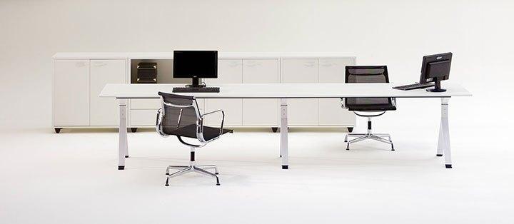 Prednosti kvalitetnog uredskog namještaja