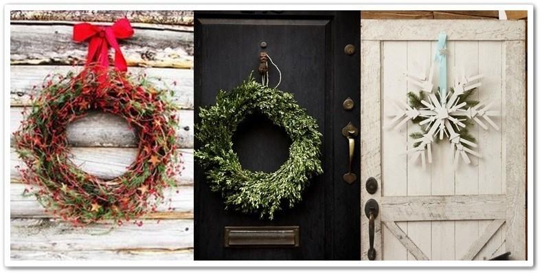 Uredite svoj dom u božićnom stilu