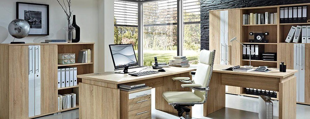 The advantages of high-quality office furniture