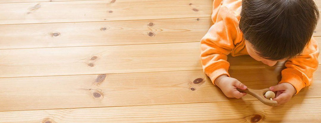 Drveni namještaj i njegovo održavanje i čišćenje