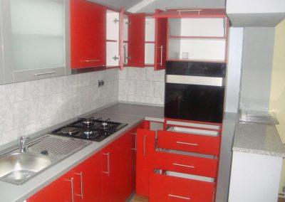 Iveral matte Küche (17)