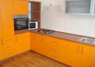 Iveral matte Küche (2)