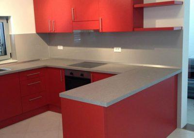 Iveral matte Küche (33)