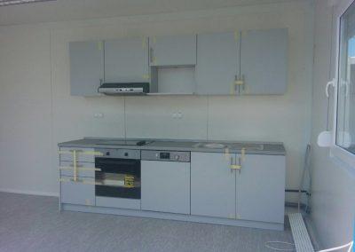 Iveral matte Küche (40)