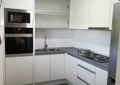 Iveral matte Küche (46)