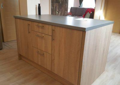 Iveral matte Küche (48)
