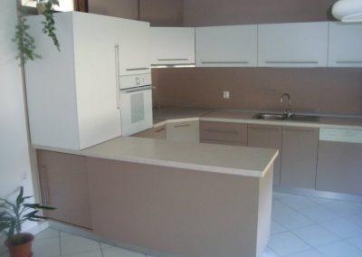 Iveral matte Küche (6)