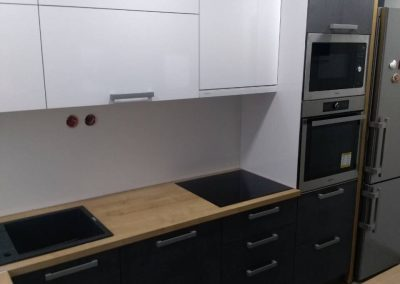 Iveral matte Küche (69)