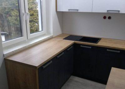 Iveral matte Küche (70)