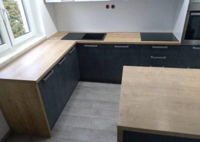 Iveral matte Küche (71)