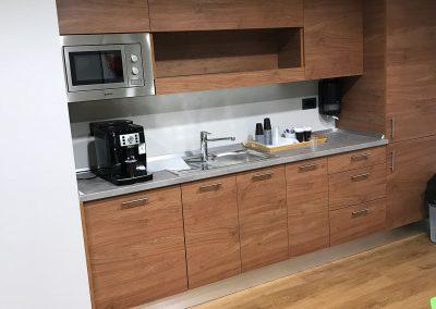 Iveral matte Küche (90)