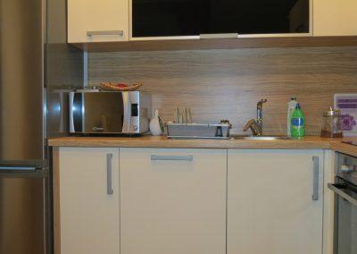Küche aus Acryl (2)