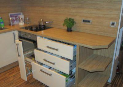 Küche aus Acryl (20)