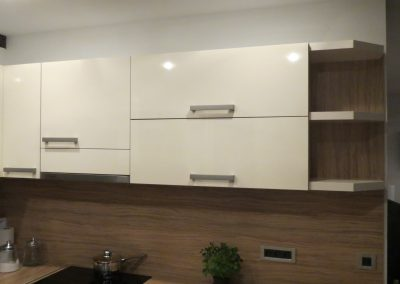 Küche aus Acryl (22)
