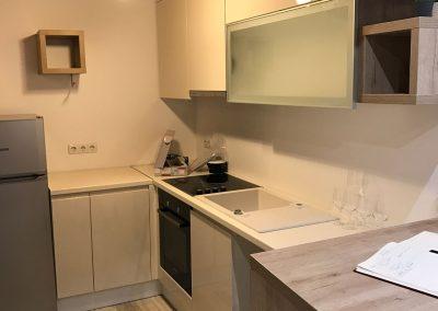 Küche aus Acryl (24)