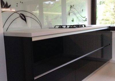 Küche aus Acryl (28)