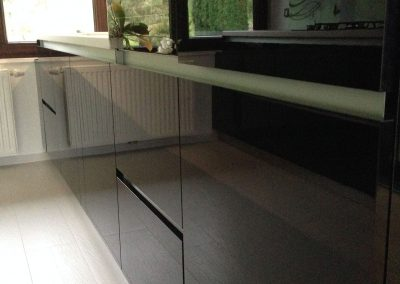 Küche aus Acryl (29)