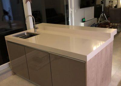 Küche aus Acryl (33)