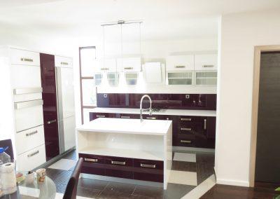 Küche aus Acryl (41)