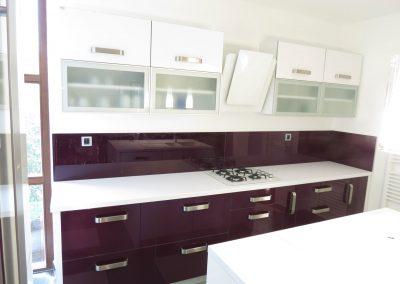 Küche aus Acryl (44)