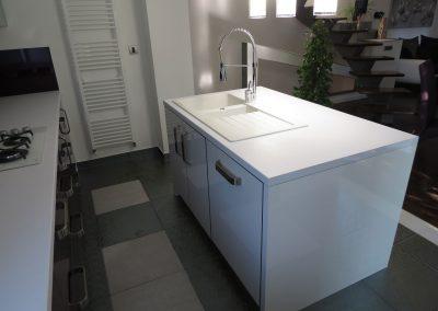 Küche aus Acryl (47)