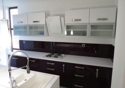 Küche aus Acryl (48)