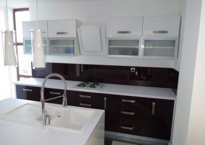 Küche aus Acryl (49)