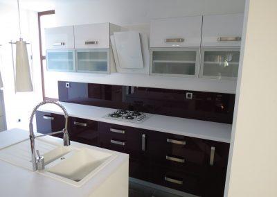 Küche aus Acryl (50)