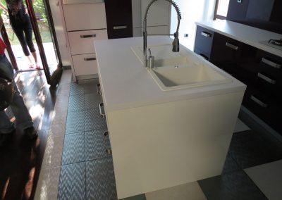 Küche aus Acryl (51)