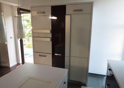 Küche aus Acryl (52)