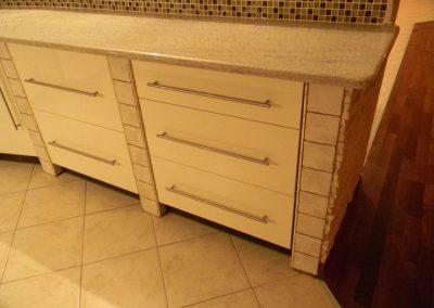 Küche aus Acryl (6)