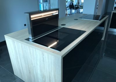Lacquered MDF kitchen (19)