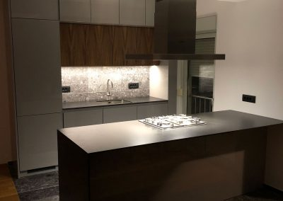 Lacquered MDF kitchen (33)