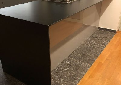 Lacquered MDF kitchen (35)