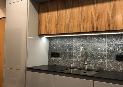 Lacquered MDF kitchen (38)