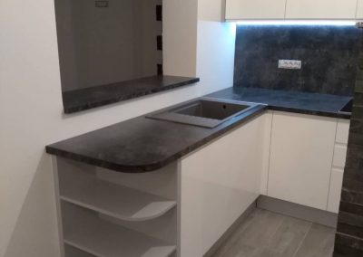Lacquered MDF kitchen (46)