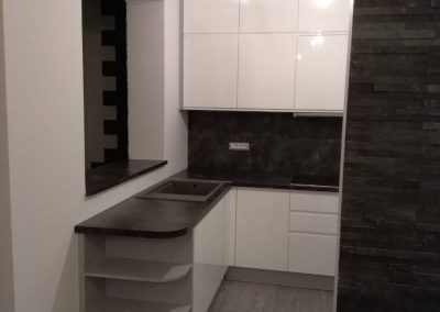 Lacquered MDF kitchen (47)