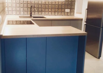 Lacquered MDF kitchen (52)