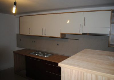 Lacquered MDF kitchen (7)